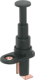 ASW-19, Кнопка черная OFF-ON 12B/20A