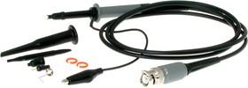 Фото 1/2 HP-9150, Щуп к осциллографу с делителем 1:10 150МГц