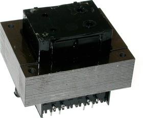 Фото 1/2 ТП115-10, Трансформатор, 2х15В, 0.65А