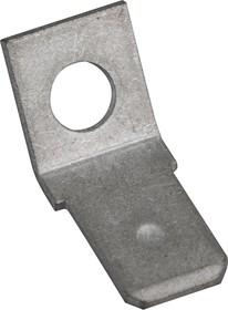 Фото 1/2 42822-4 (42822-2), Наконечник ножевой 6.3мм под винт (для 36063LB)