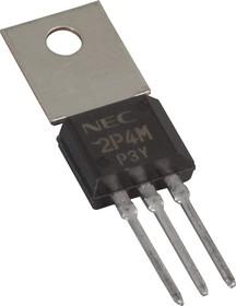 2P4M, Тиристор 2А 400В