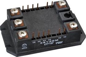 EFF16F, 3-фазный тиристорный модуль, 135А/480V