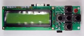 AVR-MT128, Отладочная плата на базе мк ATmega128