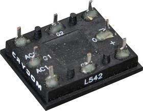 Фото 1/2 L542, 25А/240V тиристорный модуль