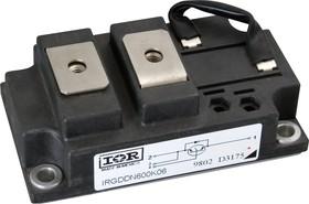 IRGDDN600K06, IGBT 600В 280А б/кр