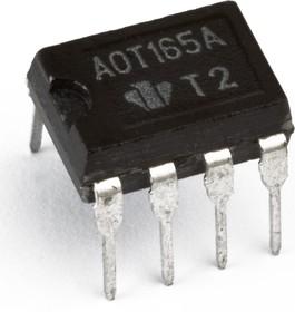 Фото 1/2 АОТ165А, Оптопара транзисторная [DIP-8] (5П26)