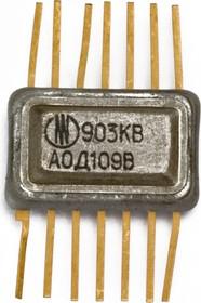 АОД109В, Оптопара