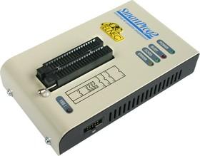 SmartProg2, Программатор