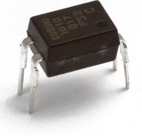 Фото 1/2 K1010C (KP1010C), Оптопара транзисторная [DIP-4]