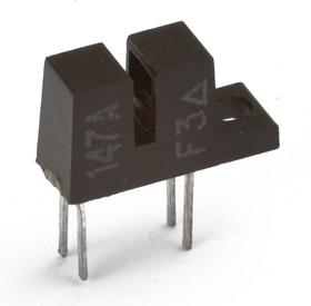 АОТ147Б, Оптопара транзисторная с открытым оптическим каналом щелевого типа