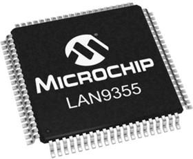 LAN9355I/PT
