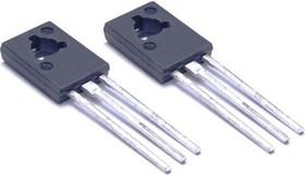 2SB649A + 2SD669A (пара)