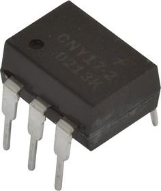 4N37, Оптопара с транзисторным выходом [DIP-6]