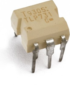 TLP731, PDIP6