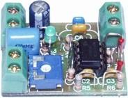 BM2115, Активный фильтр НЧ для сабвуфера | купить в розницу и оптом