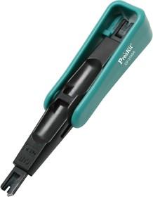 Фото 1/2 CP-3145B, Инструмент для заделки кабеля
