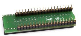 P40-48-1, Подставка коммутирующая