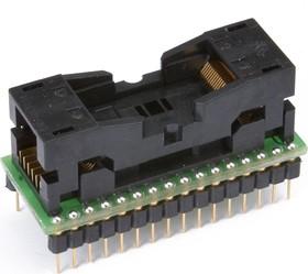 DIP32-TSOP32 ZIF-20mm, Адаптер ,EPROM/EEPROM