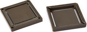 822472-7, PLCC-84, панель SMD шаг-1.27мм