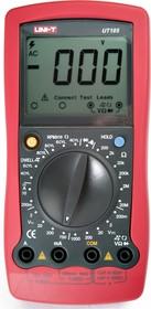 UT105, Мультиметр цифровой, автомобильный