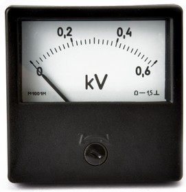 М1001 0.6КВ