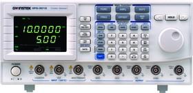 GFG-3015, Генератор 10мГц-15МГц (Госреестр)