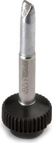 612GD, Жало долговечное клин 5.0x1.0мм