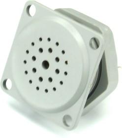 Фото 1/2 SC0715BL, 36.5 мм, Пьезоизлучатель с генератором