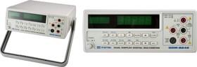 GDM-8245, Вольтметр 10мкВ-1200В (Госреестр РФ)