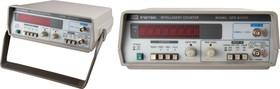 GFC-8131H (Госреестр), Частотомер 0.01Гц-1300МГц