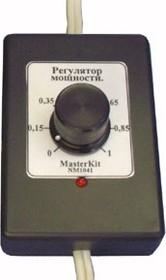 NM1041, Регулятор мощности с малым уровнем помех 650 Вт/220 В (конструктор) | купить в розницу и оптом