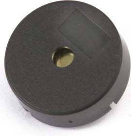 Фото 1/2 HPA22D, 10 В, 22 мм, Пьезоизлучатель звуковой