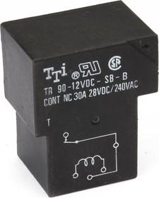 Фото 1/2 TR90-24VDC-SC-C-R