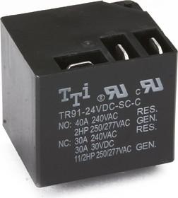 TR91-24VDC-SC-C