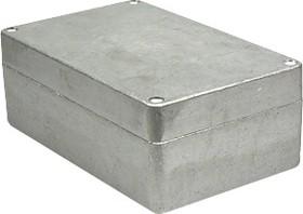Фото 1/3 G116, Корпус для РЭА 160x100x60мм, металл, герметичный