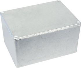 B029, Корпус для РЭА 140x100x75мм, металл
