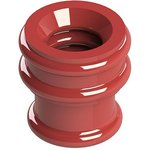 Фото 2/2 570-260-004, WIRE SEAL, 3.1MM DIA MAX, BROWN, 5MM LONG