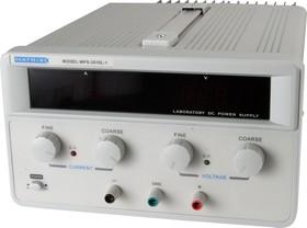 MPS-3010L-1, Источник питания, 0-30V-10A, 2*3*LED