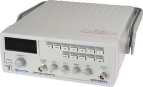GFG-8250A, Генератор, 0.5Гц-5МГц