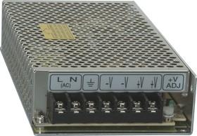 RS-150-12, Блок питания, 12B,12.5A,150Вт
