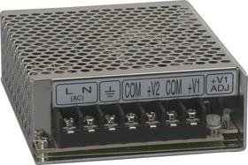 RD-65A, Блок питания, 5B,6A;12B,3A;66Вт