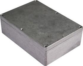 Фото 1/4 G120, Корпус для РЭА 171х121х55 мм, металл, герметичный