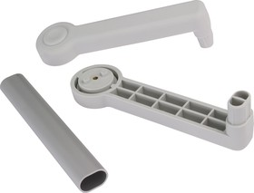 G1600156, Ручка для корпуса 156мм
