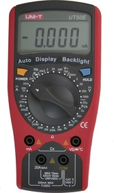 UT50E, Мультиметр цифровой