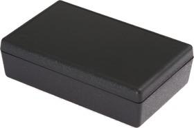 Фото 1/3 G1200B, Корпус для РЭА 92х57х25.4мм, пластик, черный
