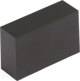 G401325B, Корпус для РЭА 40.5х13.5х25мм, пластик, черный