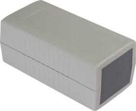 Фото 1/2 G440, Корпус для РЭА 120х60х50 мм, пластик, светло-серый
