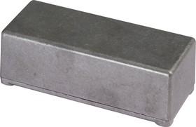 G0123, Корпус для РЭА 90х38х30 мм, металл