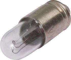 Фото 1/2 50-00405, Лампа для D16, накаливания 28В 40мА