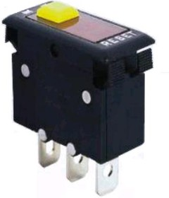 IRS-1-B10, Выключатель с лампочкой (250В 10А)